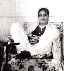 Muhammad Iqbal محمد اقبال 1877-1938
