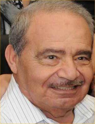 Muhammad Shahrour