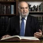 Grand Rabbin Marc Raphaël Guedj