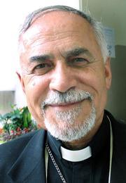 Archbishop Basile Georges Casmoussa