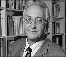 Georges Corm