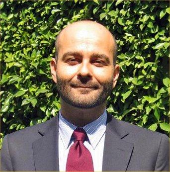 Amr Shalakany