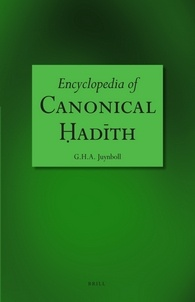Encyclopedia of Canonical Hadith