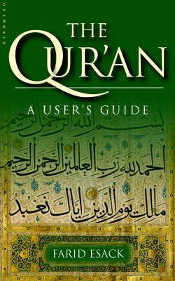 Farid Esack, The Qur'an: A User's Guide