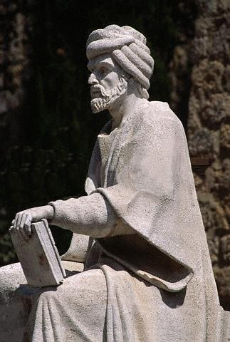 Averroes - Ibn Rushd