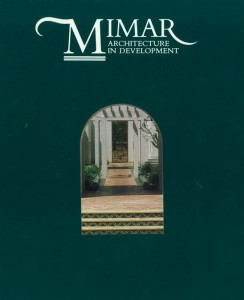 Mimar: Architecture in Development