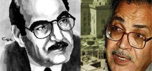 Hasan Hanafi & Mohammed  Al Jabri