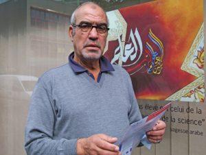 Hafid Ouardiri