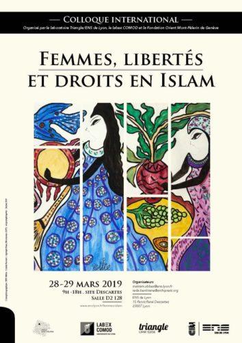 cherche femme islam